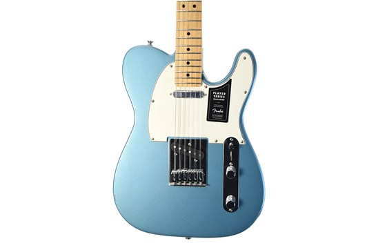 Fender Player Series Telecaster Maple Fretboard (Tidepool)
