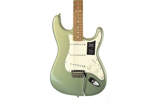 Fender Player Stratocaster Sage Green Metallic (Pau Ferro)