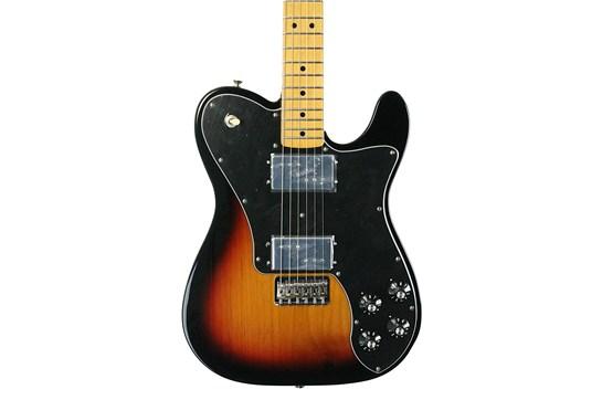 Fender Vintera '70s Telecaster Deluxe 3-Color Sunburst