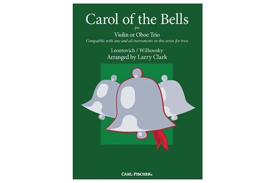 Carol Of the Bells Trio (Violin/Oboe)
