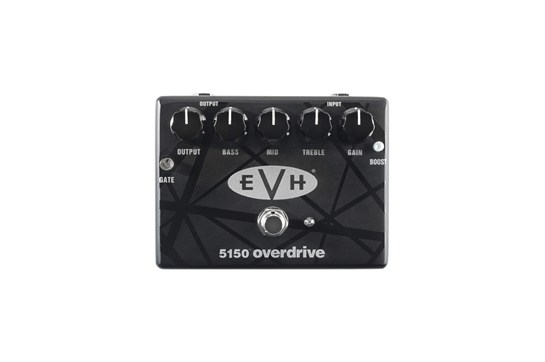 MXR Van Halen EVH 5150 Overdrive Pedal