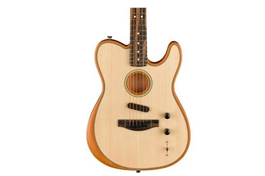 Fender American Acoustisonic Telecaster (Natural)