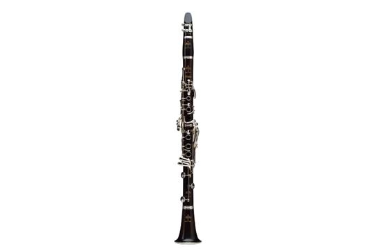Buffet Crampon Tradition Bb Clarinet (Silver Keys)