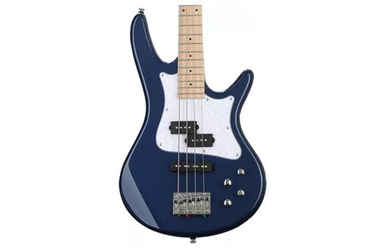 Ibanez SR Mezzo SRMD200 Bass (Sapphire Blue Metallic)