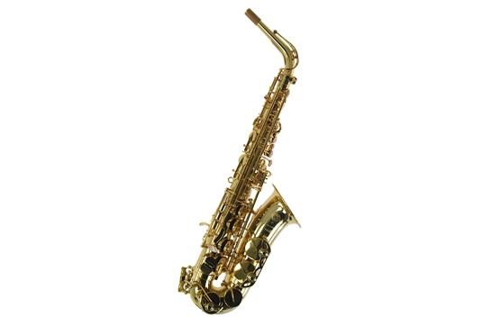 Selmer Paris 62 Jubilee Standard Alto Saxophone - Used