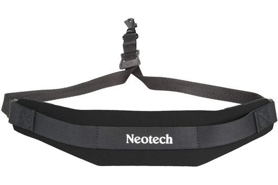 Neotech Soft Neck Strap Sax XL (with swivel hook)