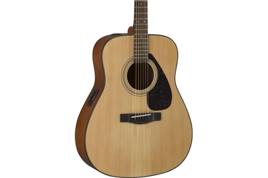 Yamaha FX325A Natural Acoustic