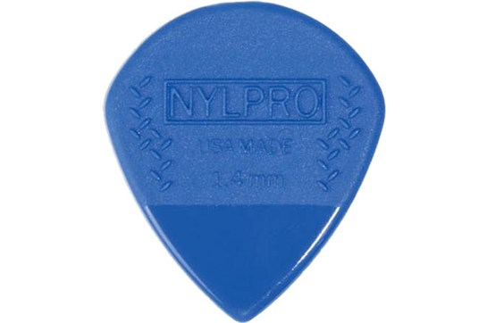 Planet Waves Nylpro Jazz Picks (10 Pack)