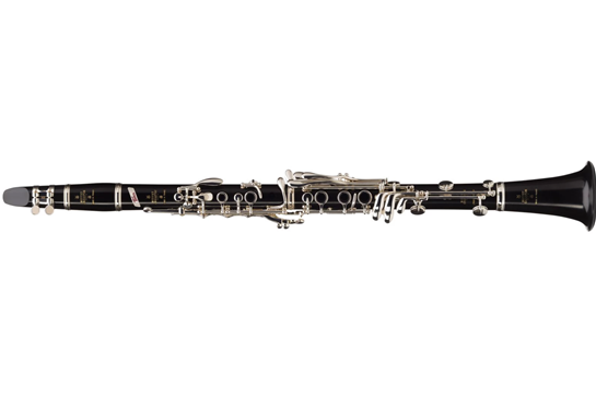 Buffet Crampon Tosca Clarinet (African Black Wood)