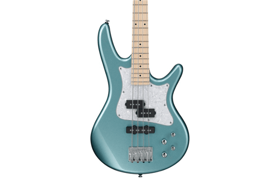 Ibanez SR Mezzo SRMD200 Bass - Sea Foam Pearl Green