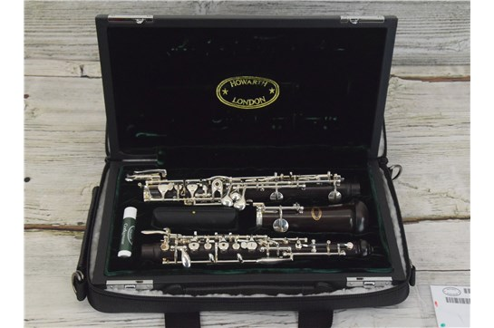 Used Howarth S50C Full Conservatory Professional Oboe