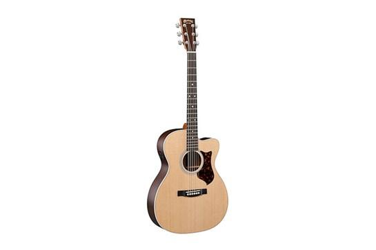 Martin OMCPA4 Rosewood Acoustic Electric Guitar