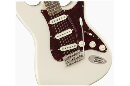 Squier Classic Vibe '70s Stratocaster (Laurel Black)