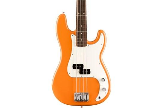 Fender Player Precision Bass - Capri Orange