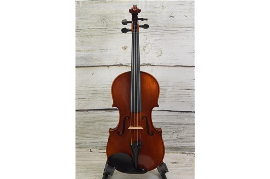 Eastman 305 Acoustic Electric Violin Outift