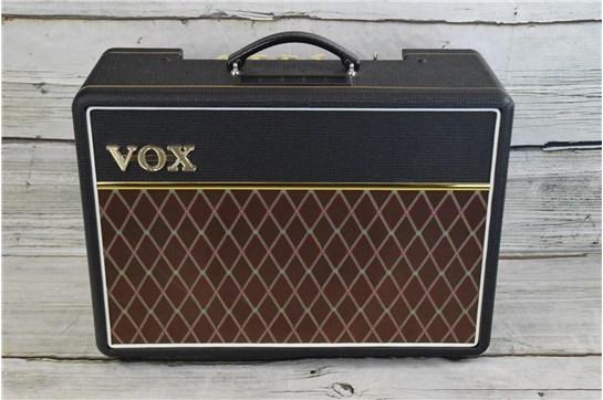 Used Vox AC10C1 - 10