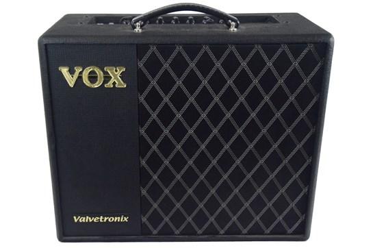 Vox VT40X Amp - Used