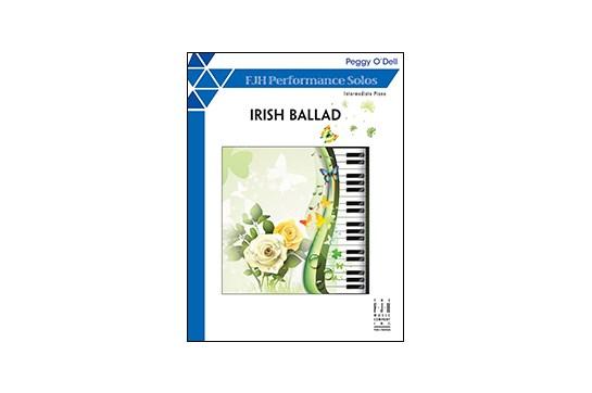 Irish Ballad