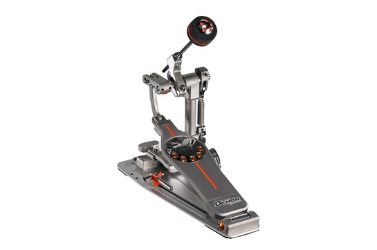 Pearl Bass Drum Pedal Single Demon Drive