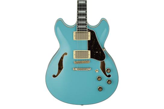 Ibanez Artcore AS73G - Mint Blue