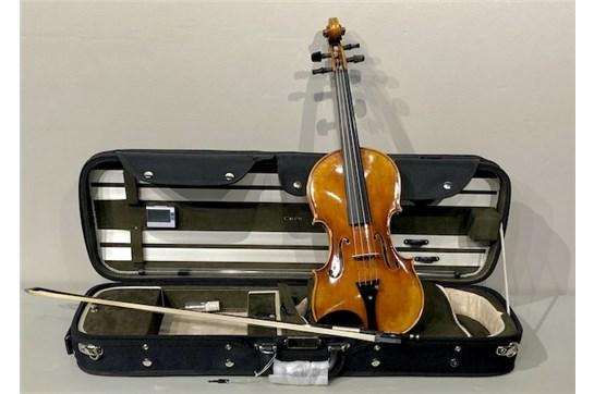 Pre-Owned 4/4 Violin P. Mathias Kreisler Outfit