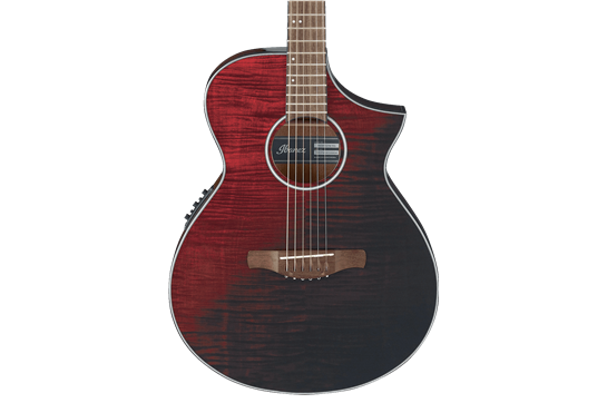 Ibanez AEWC32FM Acoustic Electric