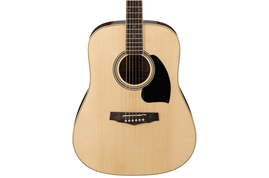 Ibanez PF15 Acoustic - Natural