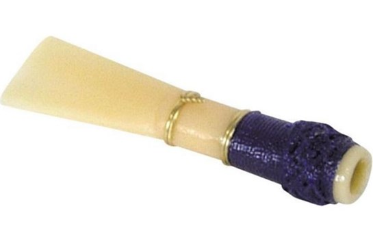 Lesher Plastic Bassoon Reed - Medium