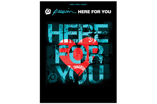 Passion - Here for You PVG