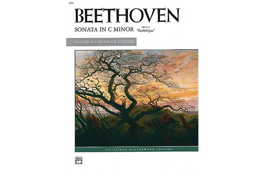 Sonata in C Minor, Op. 13 (