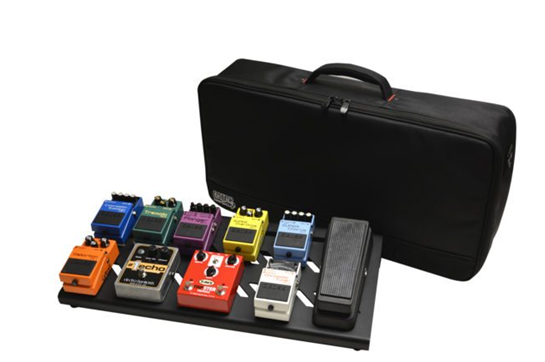Gator Large Pedal Board W/ Carry Bag