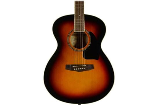 Ibanez PC15 Performance Acoustic  - Vintage Sunburst High Gloss
