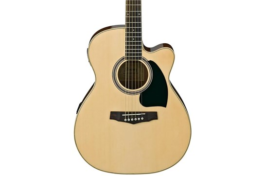 Ibanez PC15ECE Performance Acoustic - Natural High Gloss