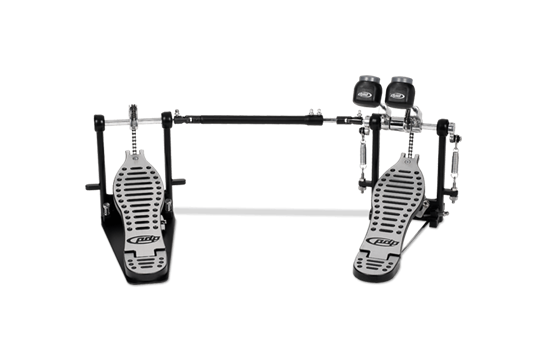 PDDP402 PDP 400 Series Double Bass Drum Pedal