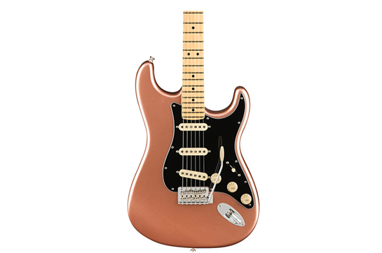 Fender American Performer Stratocaster (Penny)
