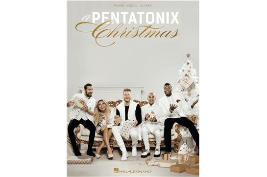 A Pentatonix Christmas PVG