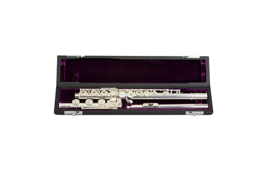 Trevor James Privilege Flute with Offset G, Split E