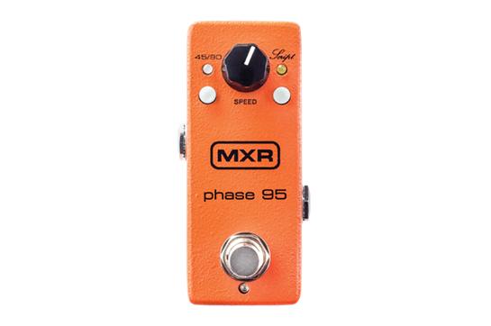 MXR M290 Phase 95 Phaser Pedal