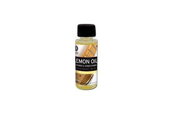 Planet Waves PW-LMN Lemon Oil Cleaner & Conditioner