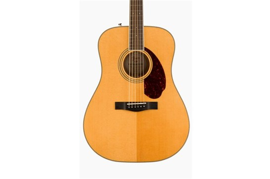 Fender Paramount PM-1 Standard Dreadnought Acoustic-Electric(Natural)