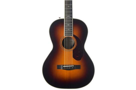 Used Fender Paramount PM-2 Deluxe Parlor (Sunburst)