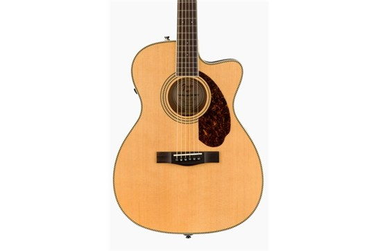 Fender Paramount PM-3 Standard Triple-O Acoustic-Electric (Natural)