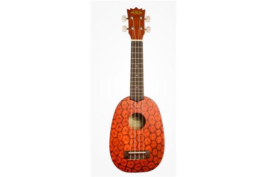 Kala Pineapple Soprano Ukulele