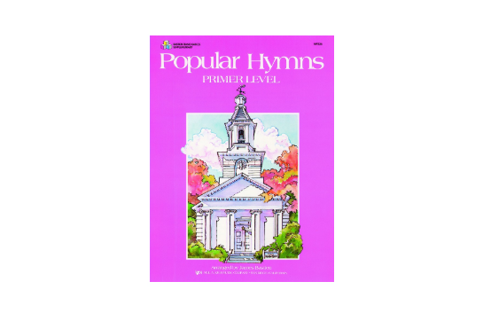 Popular Hymns Primer Level