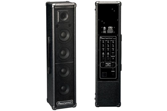 Powerwerks PW100T 100 Watts RMS Personal PA System