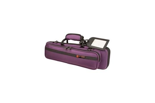 Protec PB306 PRO PAC Flute Slimline Case (Purple)