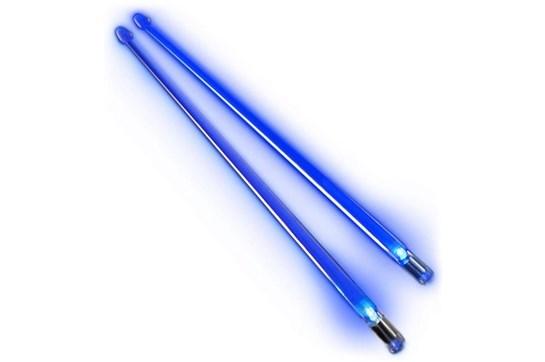 Firestix Light Up Drumsticks (Brilliant Blue)