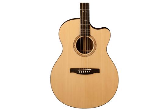 PRS SE Alex Lifeson Thinline Acoustic-Electric Guitar