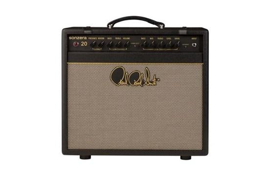 PRS Sonzera 20 Combo Guitar Amp