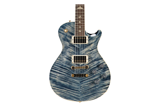 PRS McCarty 594 (Faded Blue Wrap Burst)